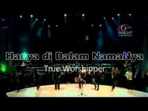 Hanya Didalam NamaNya (Lirik & Chord)