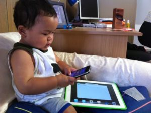 Gadget Generation