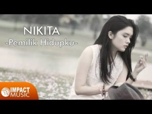 Pemilik Hidupku by Nikita