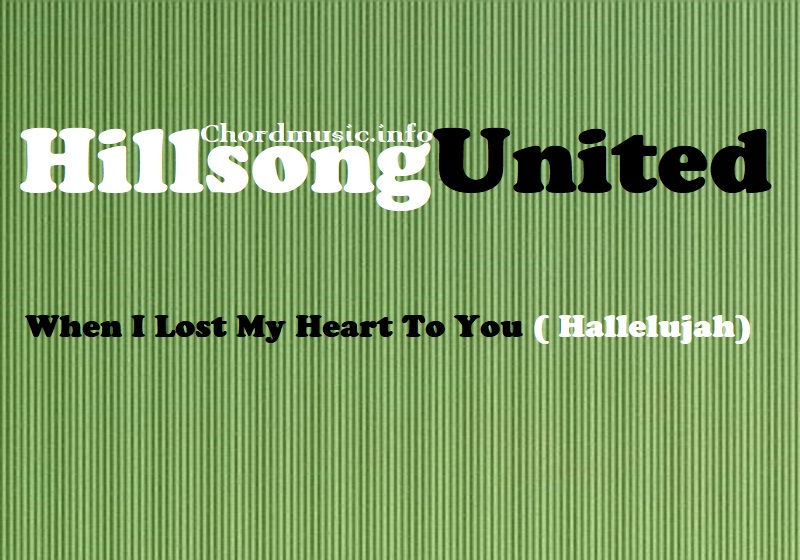 Hillsong Hallelujah Chords Images Chord Guitar Finger Position
