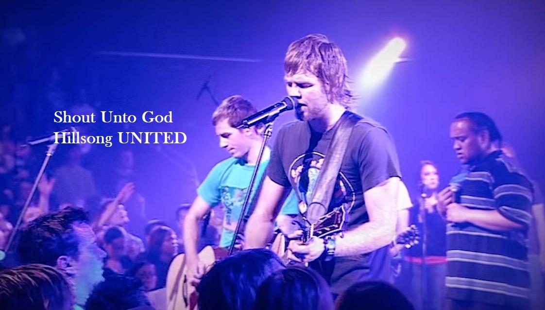 Shout Unto God Chords
