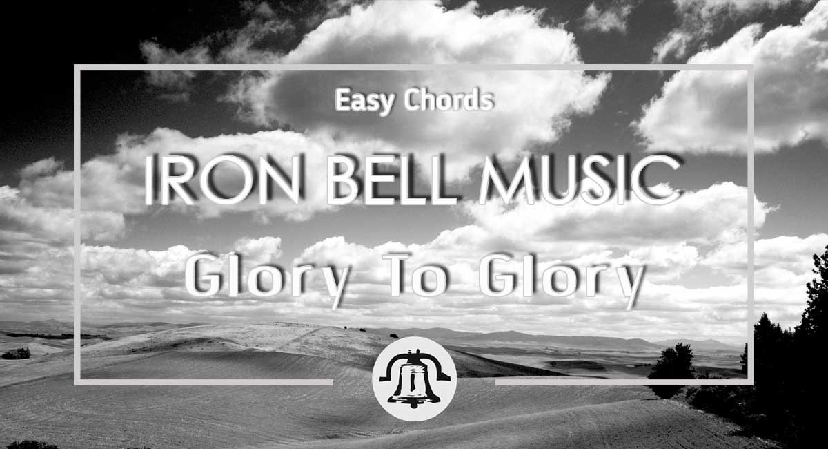 iron bell music